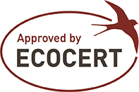 Approved by EcoCert