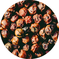 Organic Red Kampot Pepper from Starling Farm