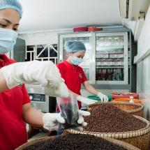 weighing-packing_starling-farm_organic-kampot-pepper-1